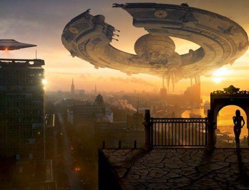 Science fiction coraz bardziej realistyczne